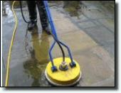 Driveway Professional Cleaning Preston